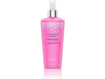 VICTORIA'S SECRET WINTER CRANBERRY BODY MIST 250 ML