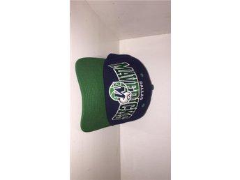 Mitchell & Ness Dallas Mavericks keps - Linköping - Mitchell & Ness Dallas Mavericks keps - Linköping