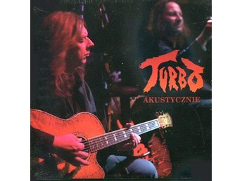Turbo (pol) -Akustycznie cd Unplugged at Blue Note Club 2003