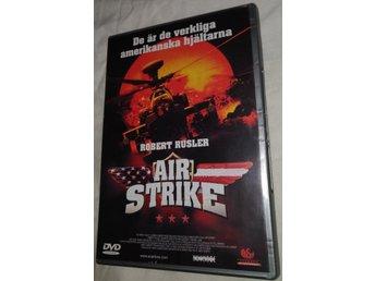 Air Strike - DVD film - örnsköldsvik - Air Strike - DVD film - örnsköldsvik