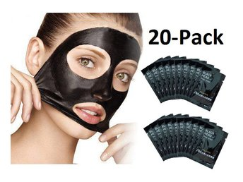 Pilaten ansiktsmask - Blackhead 20-pack