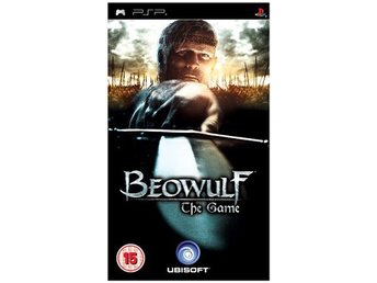Beowulf - The Game - Playstation PSP