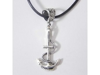Ankare halsband / Anchor necklace