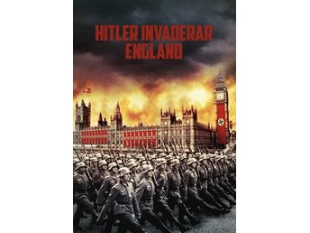 When Hitler invaded Britain (DVD)