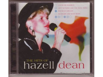 Hazell Dean - The Hits Of Hazell Dean (CD, Comp)