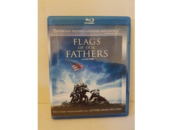 Flags of Our Fathers   Blu ray