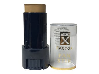 X-Factor Pan Stick Concealer # Natural