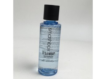 Smashbox, Sminkborttagning, It's A Wrap, Waterproof, 125 ml