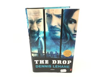 The drop Dennis Lehane ISBN 9789143027150