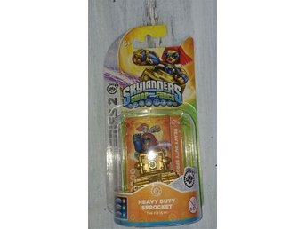 Skylanders - Heavy Duty Sprocket