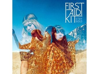 First Aid Kit: Stay gold (Vinyl LP + CD)
