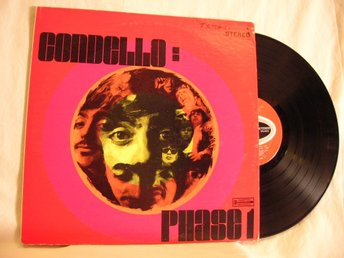 Condello     -   Phase 1                          Lp