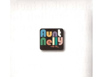 Aunt Nelly - s/t - LP NY - FRI FRAKT