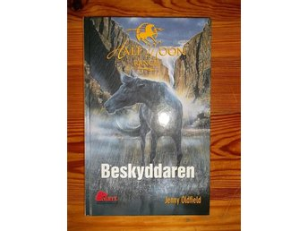 HALF MOON RANCH - BESKYDDAREN - JENNY OLDFIELD - POLLUX