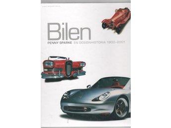 Bilen - en designhistoria 1900-2001 - Luleå - Bilen - en designhistoria 1900-2001 - Luleå