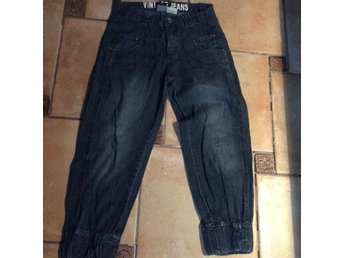 3/4 baggy jeans stl 152
