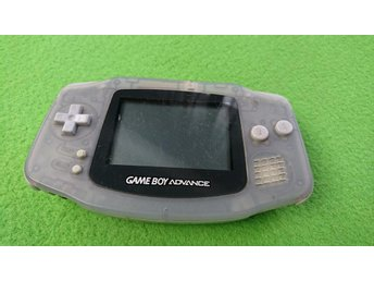 Gameboy Advance Konsol basenhet