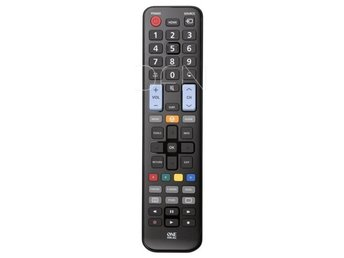 One for All Samsung Replacement Remote Control URC 1910