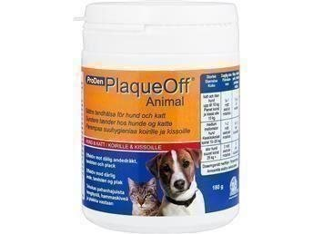 PlaqueOff Animal - 180 g