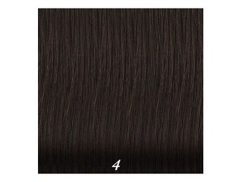 Curly Line - 50/55 cm (25-pack) - 4.Chestnut