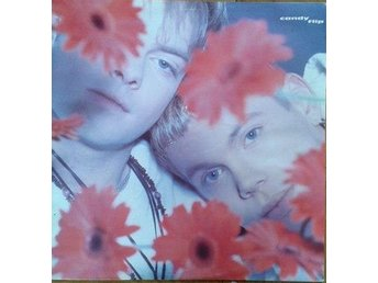 "Candy Flip title* This Can Be Real* Synth-pop 12"" UK"