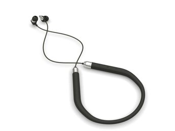KITSOUND Hörlur Kinetic Sport In-Ear Trådlösa Svart