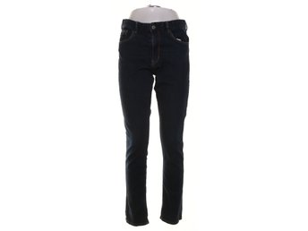 &Denim by H&M, Jeans, Skinny Fit, Strl: 170, Blå