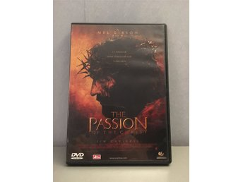 Passion of the Christ (DVD)