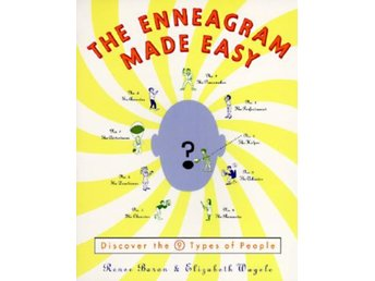 Enneagram Made Easy, The 9780062510266