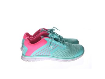 Champion, Sneakers, Strl: 39, Turkos/Rosa