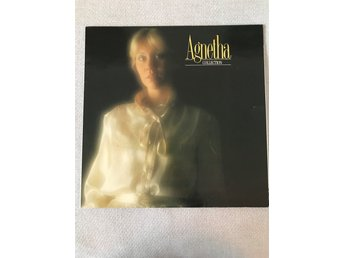 LP Agnetha Fältskog, Collection