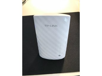 TP-Link repeater RE200