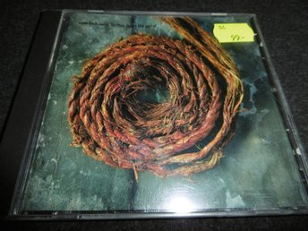 Nine Inch Nails - Further down the spiral - CD - 1995