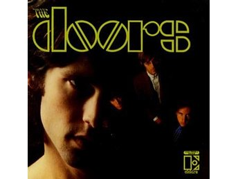 Doors: The Doors (Vinyl LP)
