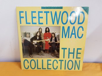 Fleetwood Mac - The Collection - CCSLP 157 - 1987 - UK