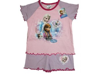 Disney Frozen Frost Pyjamas str 80/86