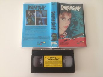 Tapaus Dorian Gray - The Sins of Dorian Gray (1983) - Finsk Rental