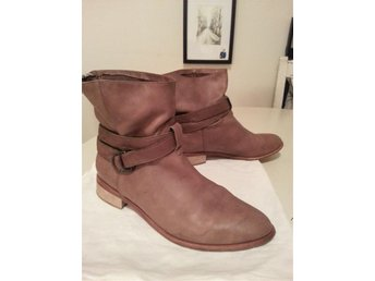 Abro boots St 40