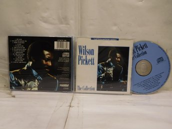 WILSON PICKETT - THE COLLECTION
