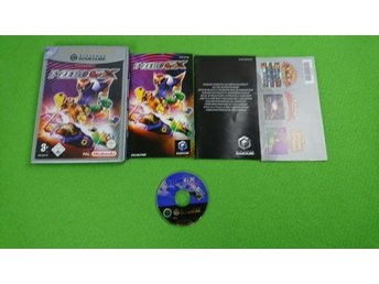 F-zero GX GameCube Game Cube