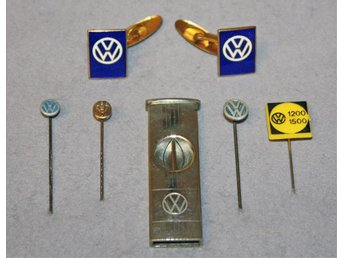 Lot - VW - VOLKSWAGEN