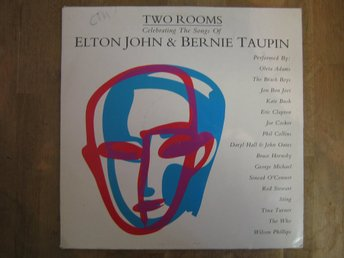 Two Rooms-Celebrating The songs Of Elton John & Bernie Taupin (2-LP)