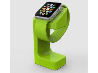 Apple Watch Stand- Grön