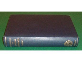 Legouis, Émile: A short history of English literature. - Helsingborg - Legouis, Émile: A short history of English literature. - Helsingborg