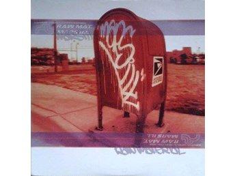 Mars Ill title* Raw Material* Hip-Hop US 2 X LP - Hägersten - Mars Ill title* Raw Material* Hip-Hop US 2 X LP - Hägersten
