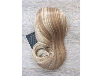 Löshår Tofs Blondmix - Kvänum - Löshår Tofs Blondmix - Kvänum
