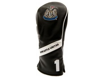 Newcastle Headcover Heritage Driver