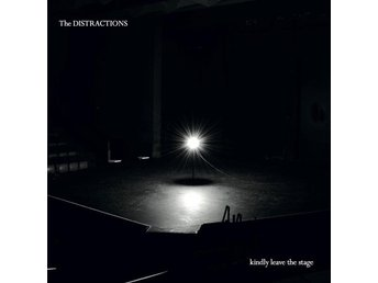 Distractions: Kindly leave the stage 2017 (CD)