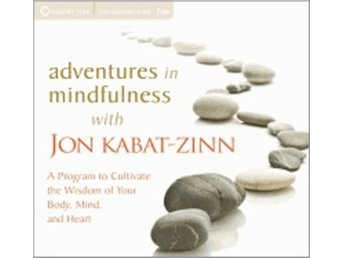 Adventures in Mindfulness 9781604078466