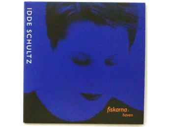 Idde Schultz - Fiskarna i Haven 1995 CD-singel